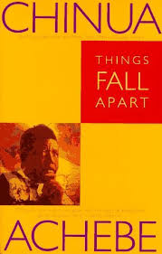 Things Fall Apart (The African Trilogy, #1) by Chinua Achebe ... via Relatably.com