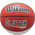 Купить <b>Мяч баскетбольный Wilson Clutch</b> (WTB14195XB07) р. 7 ...