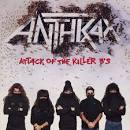 Attack of the Killer B's album by Anthrax