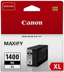 <b>Картридж Canon PGI-1400XL</b> BK (9185B001), черный, для ...