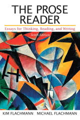 prose reader  the  essays for thinking  reading  and writing with    prose reader  the  essays for thinking  reading  and writing   new mycomplab