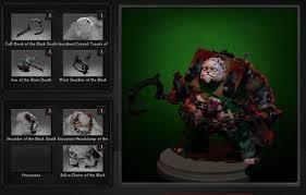 Hasil gambar untuk black death pudge