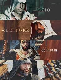 Assassins Creed Ezio Quotes. QuotesGram