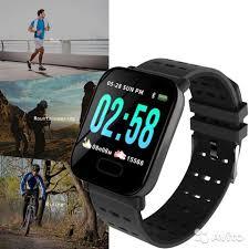 <b>Умные часы ZDK A6</b> купить в Республике Удмуртия на Avito ...