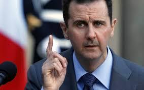 Bashar al-Assad conversa com repórteres após viagem à França em 2010. Infográfico 2: Saiba como EUA planejam ataque militar contra a Síria - 0wwf46e79wktvoj56guulwdrk