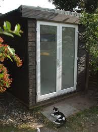 garden house big garden office ian