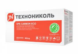 Экструдированный пенополистирол <b>Технониколь CARBON ECO</b> ...