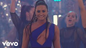 Demi Lovato - Sorry Not Sorry (Live At The MTV VMAs / 2017 ...