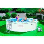 Морозоустойчивый <b>бассейн Bestway</b> Hydrium <b>Pool</b> 460х120 см ...