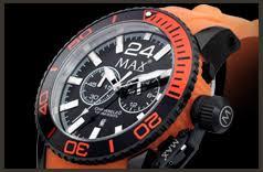<b>MAX XL Watches</b>