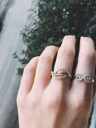 женские <b>кольца</b>