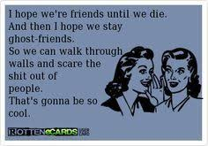 funny happy birthday messages to best friend - Google Search ... via Relatably.com