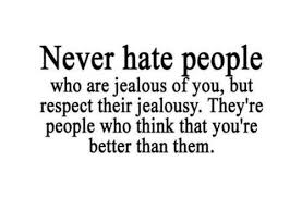 Jealousy Quotes | Stylopics