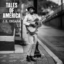 "<b>J.S. Ondara</b> ""<b>Tales</b> of America"" (Verve, 2019) – Americana UK"