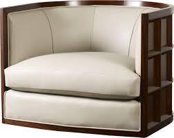 bevel swivel lounge chair by thomas pheasant 6133c sw baker furniture balzac lounge chair designer