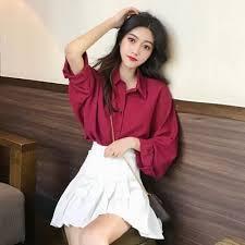 2019 的 Chic <b>early autumn</b> jacket lazy wind <b>Korean version</b> of loose ...