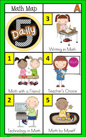 blog hoppin tweaking daily and so excited to start math daily daily 5 math