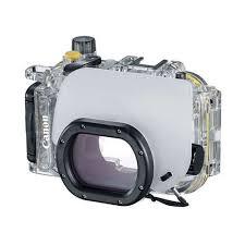 Buy - Canon WP-DC51 - <b>40m Waterproof Case for</b> the PowerShot ...