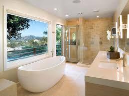 ideas bathroom tile color cream neutral: neutral bathroom with ceramic tile floor