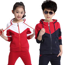 5 17 years <b>Spring Kids Boys Clothes</b> Big Children Clothing 2 Piece ...