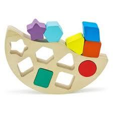 Игра «<b>Балансир</b>» для детей — купить детскую деревянную ...