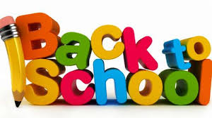 Image result for welcome back to school middle school math