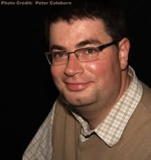 Stephen Hunt was recently welcomed to the Gollancz list. He is the author of the fantasy series, The Far-Called trilogy. The first novel is called In Dark ... - Stephen-Hunt-284x300