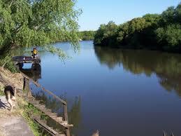 Rosario River