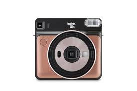 Square Film Continues Reign For <b>Fujifilm Instax Square</b> SQ6 ...