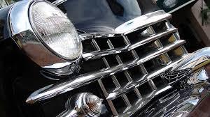 Светлый <b>облик</b> – Cadillac – Коммерсантъ