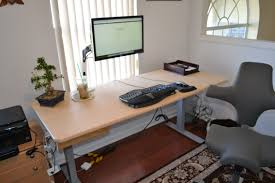 2 person desk home office awesome dark brown wood modern design computer desks for home most alluring person home office design fascinating