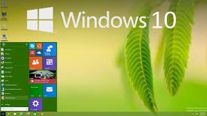 Bildresultat för windows 10