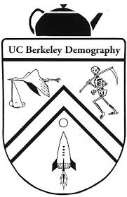 department of demography uc berkeley admissions demography seal