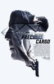 Mercancía peligrosa (Precious Cargo)