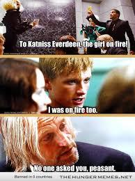 No Peeta... No - - The Hunger Games Memes and Funny Pics - The ... via Relatably.com