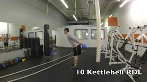 example of a circuit training resistance workout example of a circuit training resistance workout