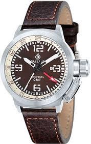 Мужские <b>часы Ballast</b> TRAFALGAR GMT <b>BL</b>-<b>3102</b>-<b>05</b>