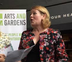 director wins essay prize arts gardens the gardens trust essay prize 2016