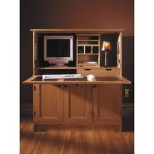 home office hideaway computer desk downloadable woodworking plan armoire office desk