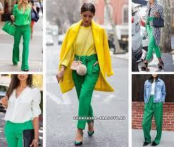 с чем носить <b>зеленые</b> брюки | стильные образы в 2019 г ...