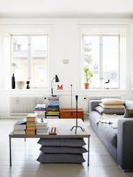 impressive scandinavian style living room designs 2014 amazing white themed scandinavian living room design with fancy grey sofa and square coffee table amazing scandinavian bedroom light home