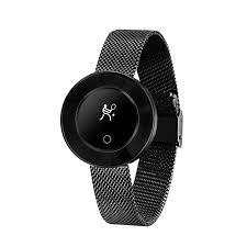 <b>X6 Wristband Blood Pressure</b> Watch Blood Oxygen Heart Rate ...