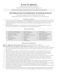 senior construction project manager resume samples cipanewsletter cover letter it program manager resume sample program manager