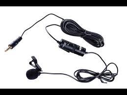 Обзор петличного микрофона <b>Boya</b> BY-<b>M1</b> / <b>BOYA</b> BY-<b>M1</b> Lavalier ...