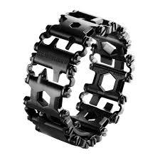 <b>Браслет</b>-<b>мультитул Leatherman Tread Black</b>