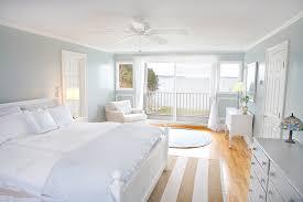 coastal calmness white bedroom decroation bedroom white