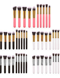 Makeup Brush <b>Sets</b>