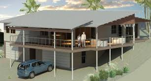 Sloping Block House Designs   Bush and Beach Homes   Houses    Sloping Block House Designs   Bush and Beach Homes   Houses   Pinterest   House Design  Beach Homes and Garage