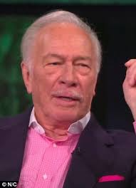 Crush: Charmian Carr told the chat show host she fell for actor Christopher Plummer, who played her on screen father - article-0-0BD0CD63000005DC-215_306x423