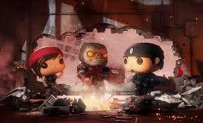 Gears Pop! will take fun-sized Gears of War action mobile | Windows ...